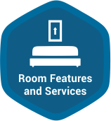 room features
